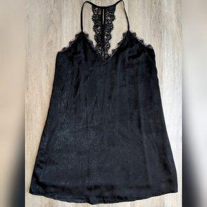 Lush | little black dress | Large